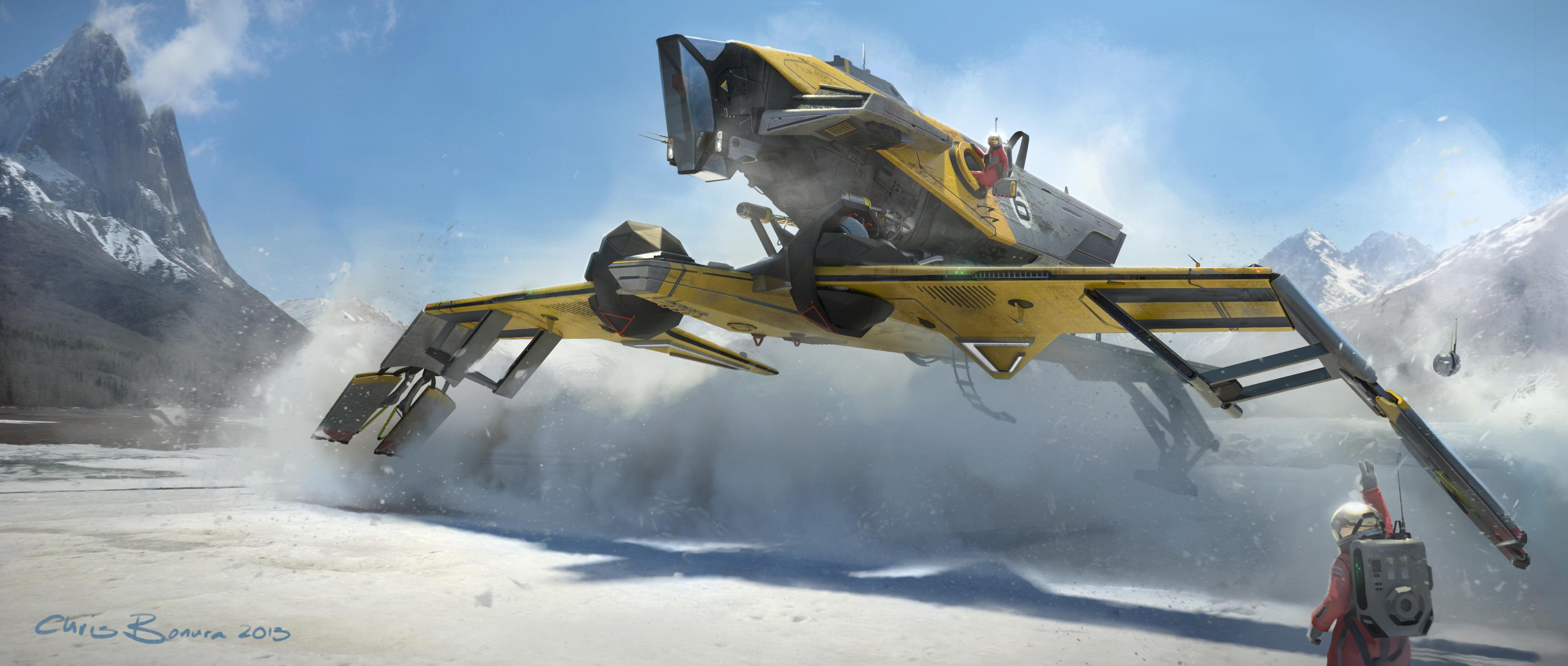 飞行器设计从概念到后期全套1-4部