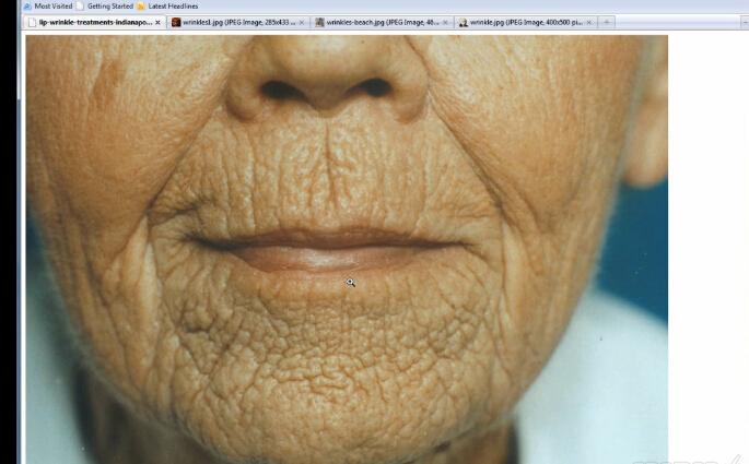 ZBrush逼真人物教程盘面精通皱纹|面部|教程小pdf花魁v人物从入门到雕刻下载图片