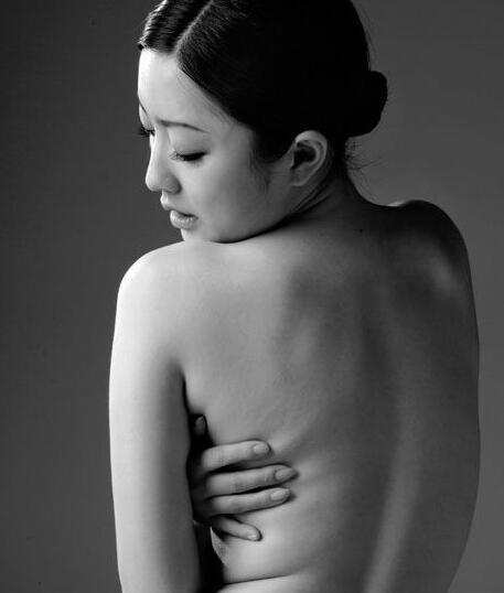 多角度艺用男女人体图片素材素描速写漫画人物临摹透视645张